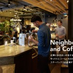 STARBUCKS-Neighborhood