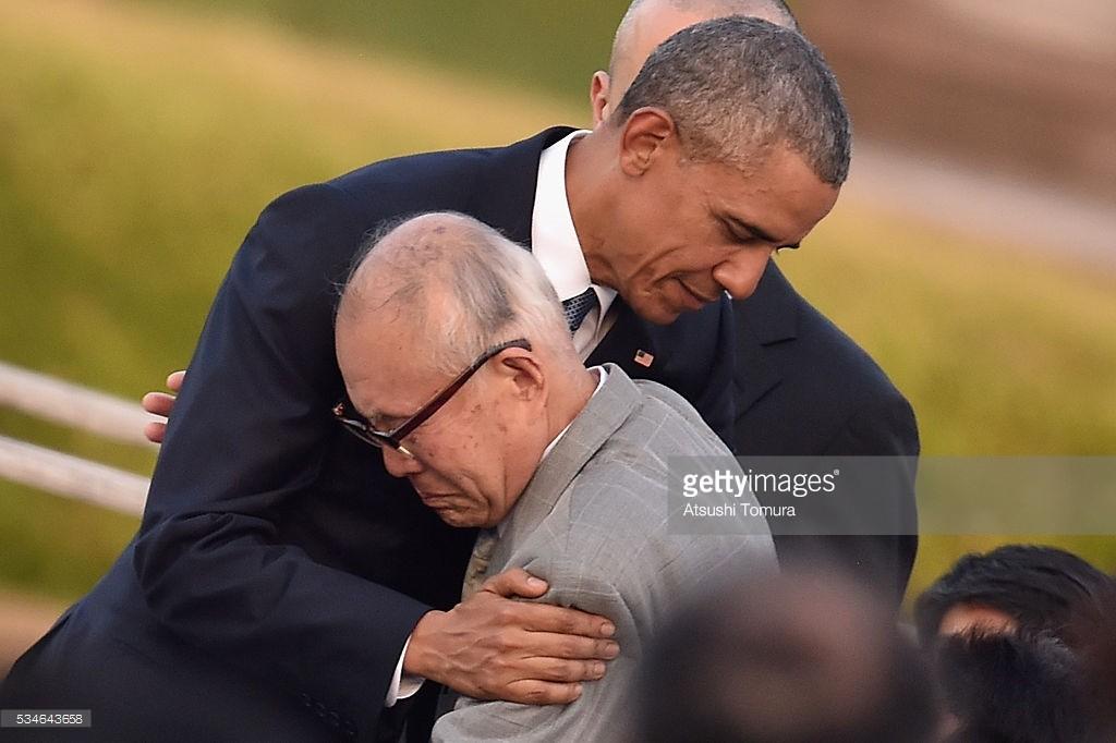 オバマ大統領広島スピーチ