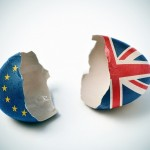 英国EU離脱賛否の国民投票