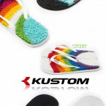 KUSTOM ANGEL RAINBOW