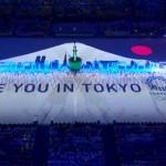 Rio2016閉会式