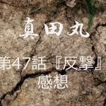真田丸感想第47話「反撃」