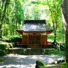 御胎内神社 「隣の家族は青く見える」で子宝祈願しに訪れたパワースポット
