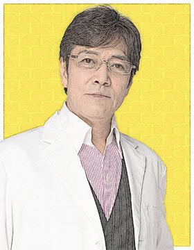 メゾン・ド・ポリス おじさま藤堂